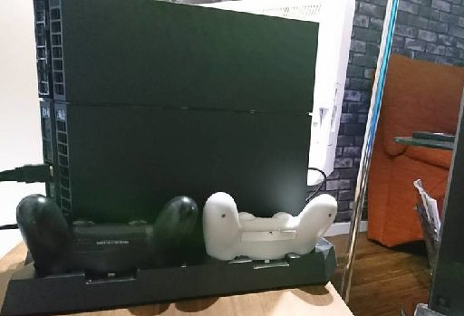 PS4冷却ファン