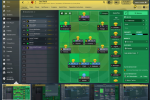 Football Manager 2018の攻略